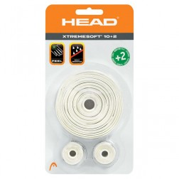 Grips Head Xtreme Soft Overgrip 10 + 2 Free