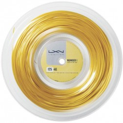 Strings Wilson Luxilon 4g 125 String Reel