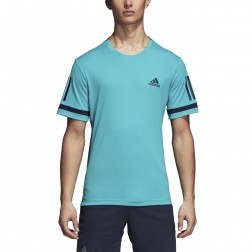 adidas 3 Stripes Club Tee