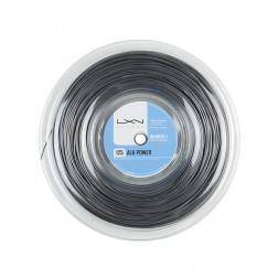 Strings Wilson Alu Power Rough 125 Silver Reel